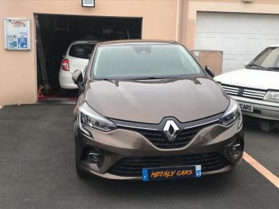 Vente d'un véhicule neuf jusqu'à -37% du prix catalogue à St Christophe la Couperie