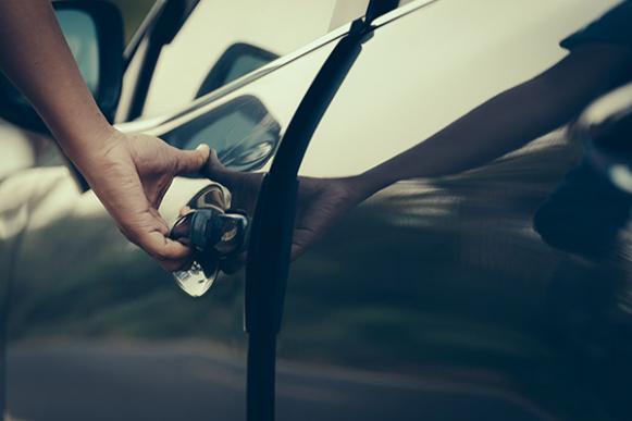 Achat d'une voiture