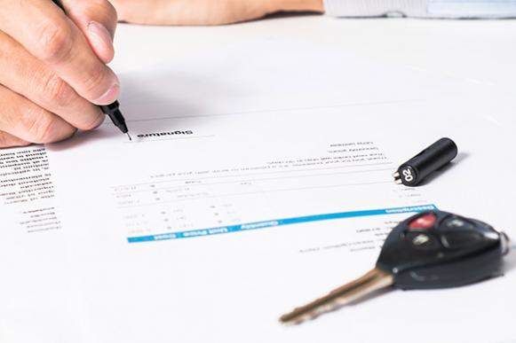 Solution financement auto