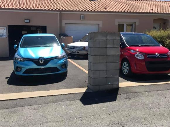 Garage auto Orée-d'Anjou