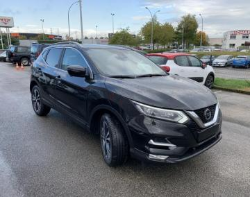 NISSAN QASHQAI 1.5 DCI - 115 - DCT N-CONNECTA +PACK DESIGN+FULL LED